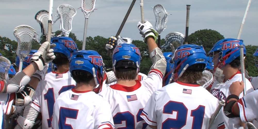 Watch Tuesday 6.1 JSZ Playoff Lacrosse Highlights