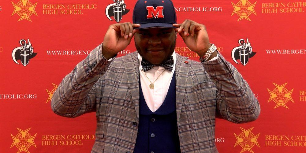 Malone, Smith Make College Decisions