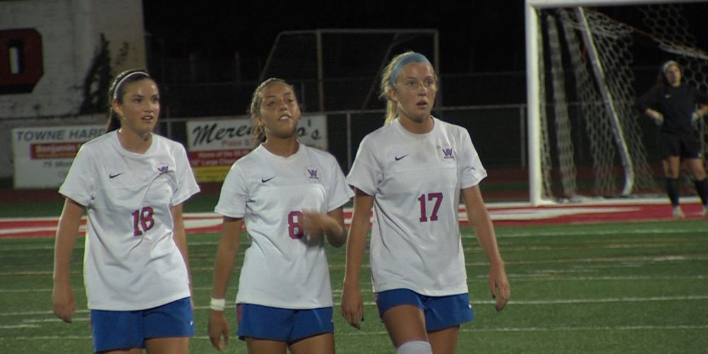 Top two seeds advance to SCT Girls Soccer final