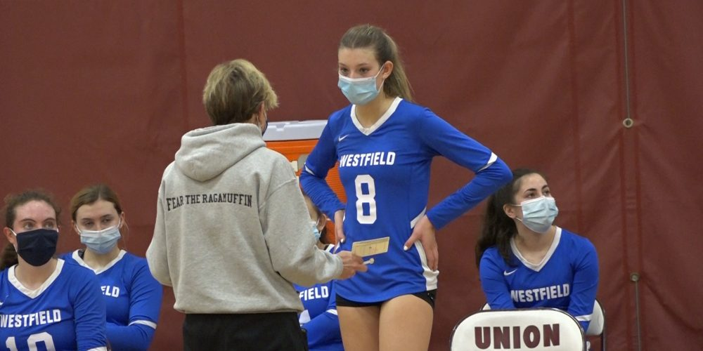Westfield Volleyball Wins Six Straight!
