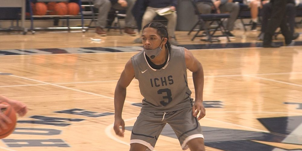 Montclair Immaculate's Zeigler makes SEC commitment