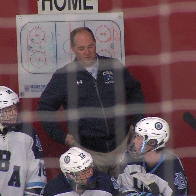 Watch Wednesday 1.23 JSZ Hockey Highlights