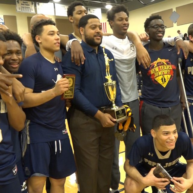 Watch Hoops Highlights from County Tournament Finals on JSZ!