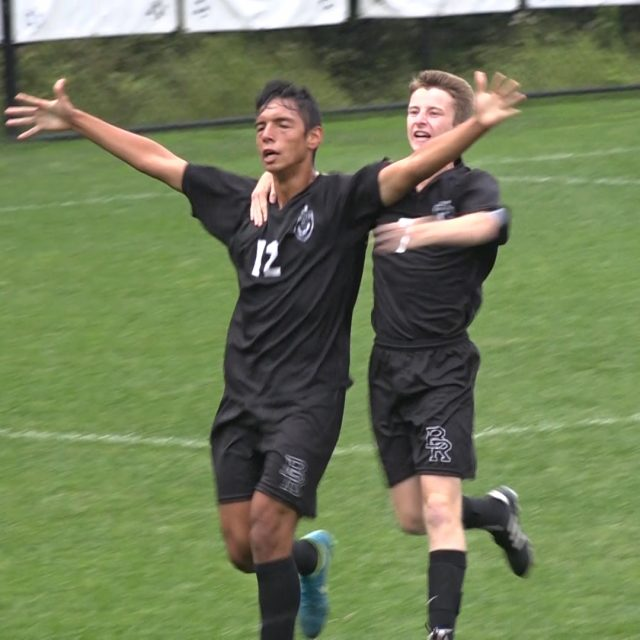 Anthony Cabrera's Golden Goal gives Bridgewater-Raritan win over Pingry