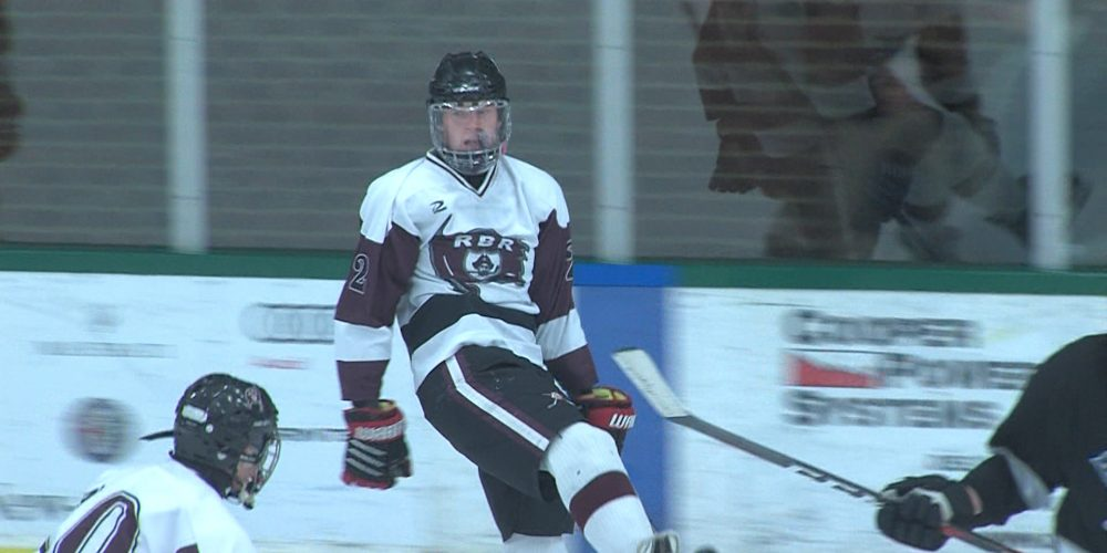 Ogden's hat trick helps RBR to rally for 4-4 tie with Colonia