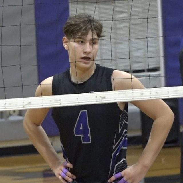 Top Ranked Old Bridge Boys Volleyball Start Out With W
