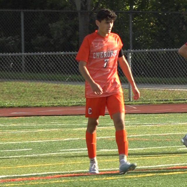 Watch Thursday 10.14 JSZ All-Access Soccer Highlights