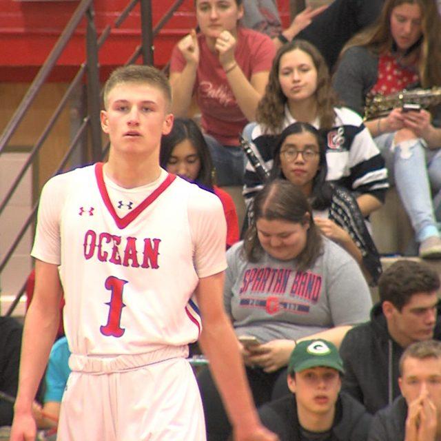 Watch JSZ 2.26 State Basketball Playoff Highlights