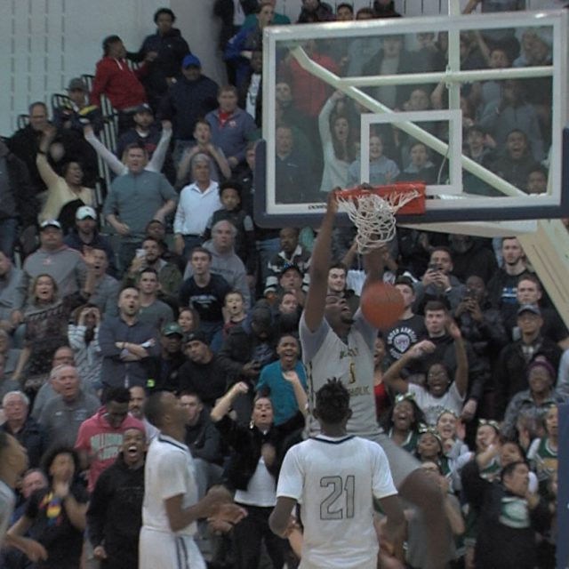 Watch Saturday State Championship Hoop Highlights