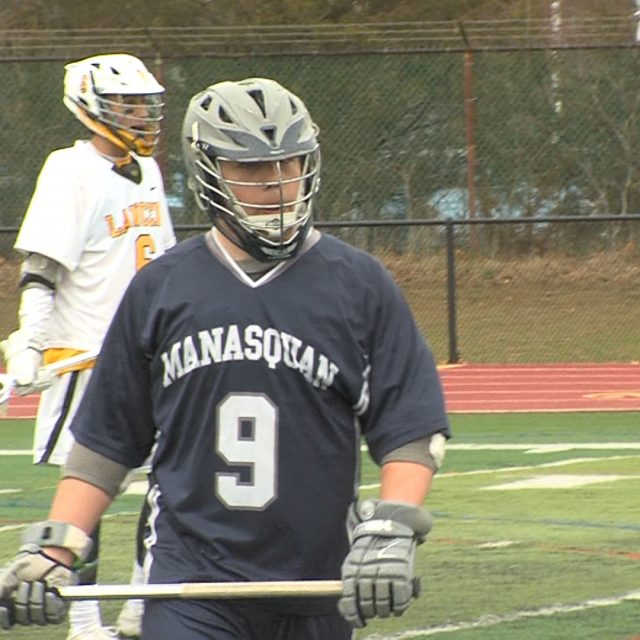 Watch 4.3 Lacrosse Highlights