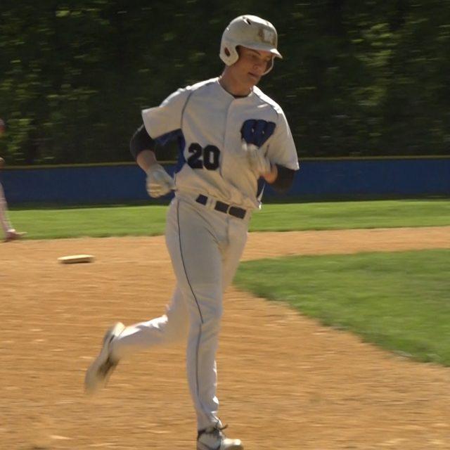 Watch Thursday 5.13 JSZ Baseball Highlights