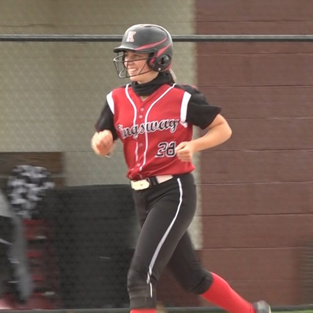 Kingsway powers past West Deptford to remain undefeated