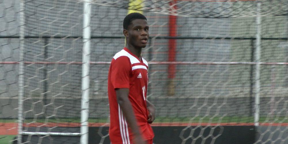Watch JSZ Wednesday 10.13 Soccer Highlights