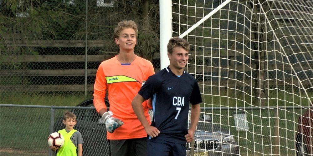 Watch JSZ 9.29 All-Access Soccer Highlights
