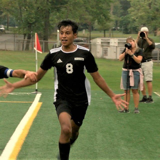Watch Monday 10.4 JSZ Soccer All-Access Highlights