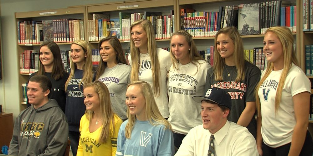 SSZ Signing Day 2014 Coverage