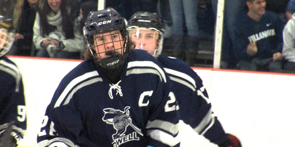 Howell opens hockey season with win over rival