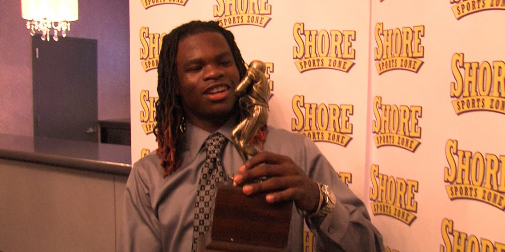 2014 All-Zone Football Banquet