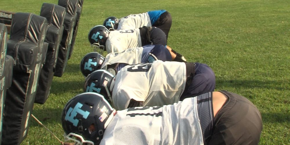 Freehold Township Patriots 2014 Preview