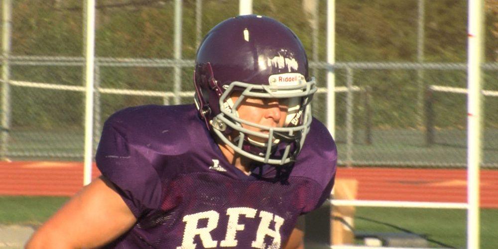 Rumson-Fair Haven Bulldogs 2014 Preview