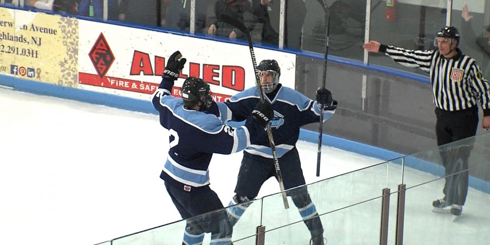 Patriots rally to tie Middletown North