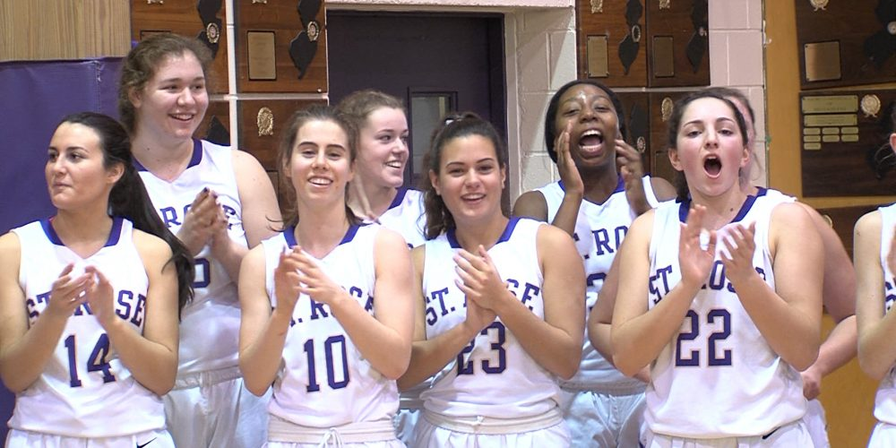 Watch SSZ Hoops Highlights Show from Saturday