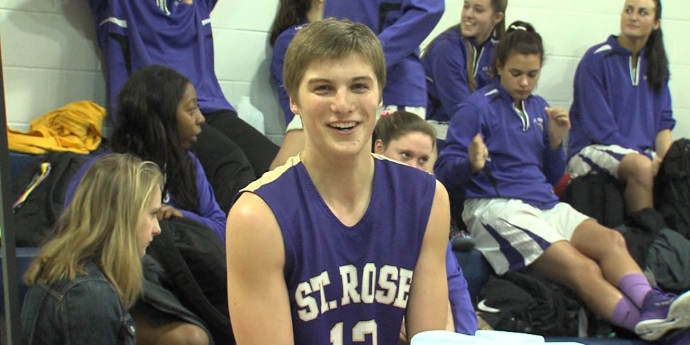 Slattery pours in 15 at Ranney