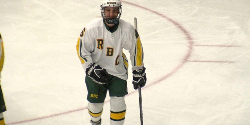 Caseys hold off Bulldogs on the ice