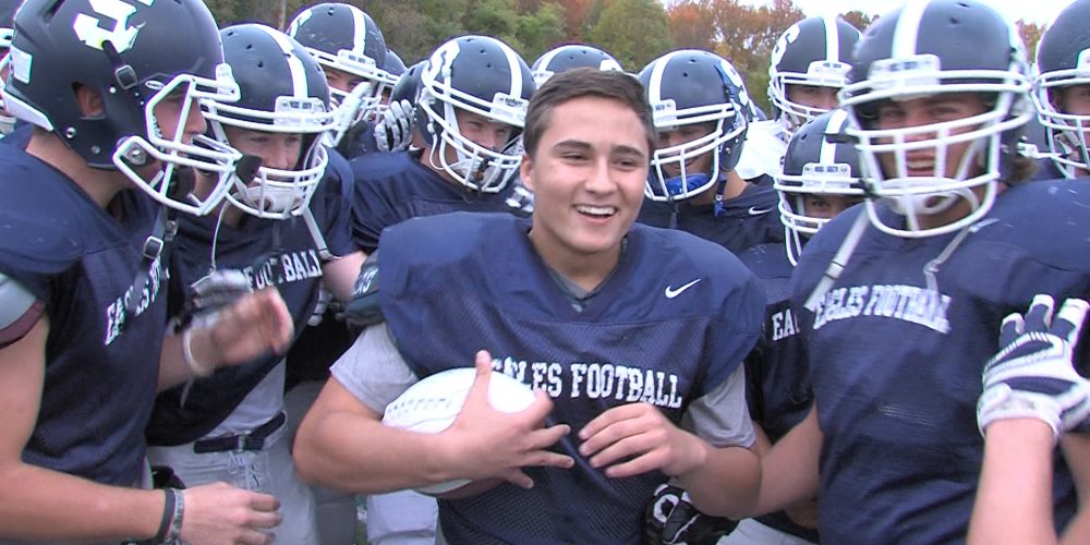 Mosquera wins SSZ Game Ball for Top Performance