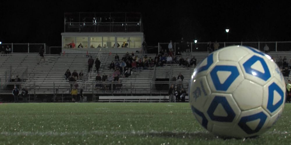 Shore and Manalapan win Sectional Titles
