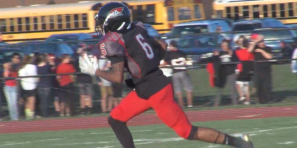 JSZ 2017 Football Plays of the Year