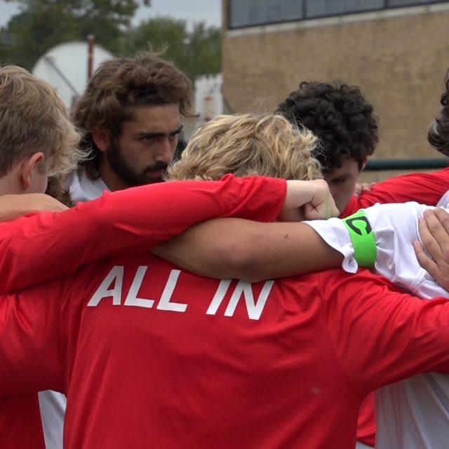 Watch Tuesday 9.28 JSZ Soccer Highlights