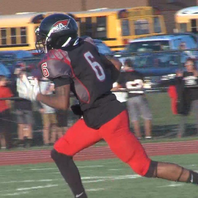Vote now for Nery's Week 4 game ball-WJFL