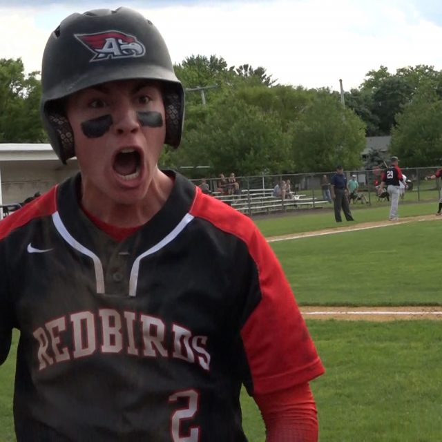 Watch JSZ's Highlights of Baseball State Semifinals from 6.5 now!
