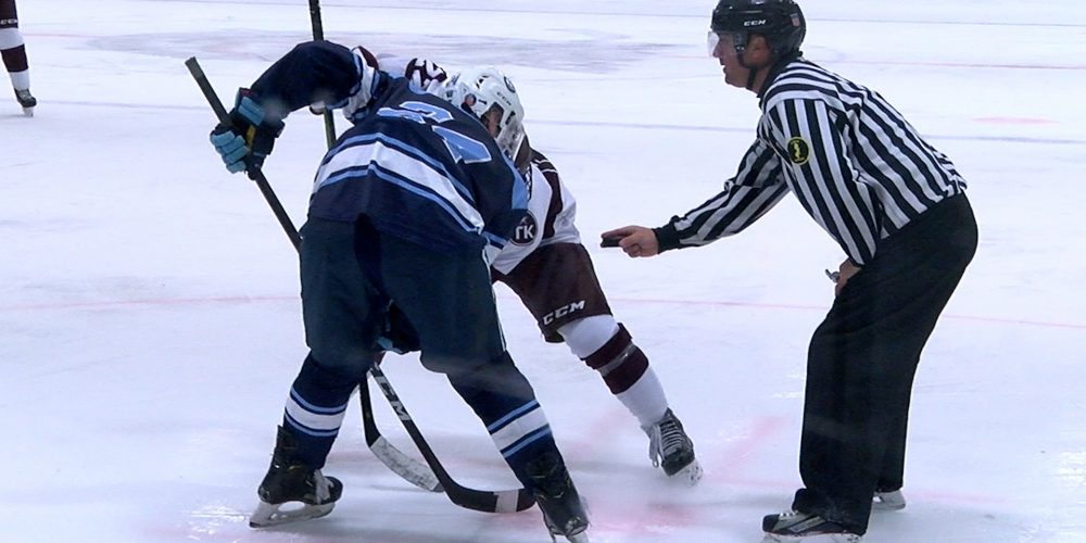 CBA, Don Bosco Skate to Tie in Quest for No. 1 Ranking