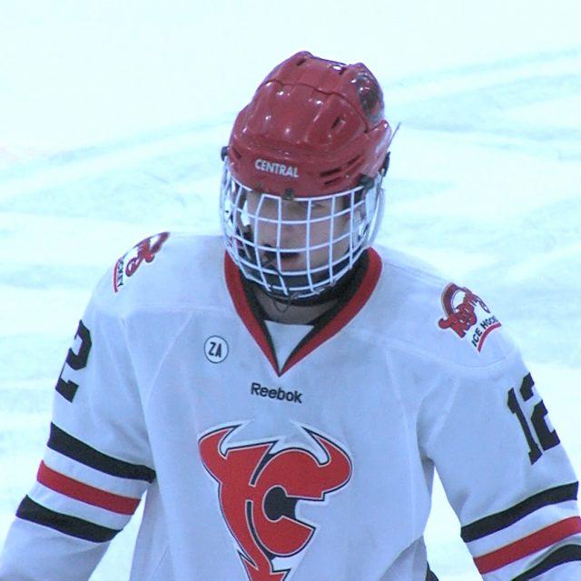 Watch 2.23 JSZ Hockey State Playoff Highlights
