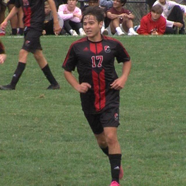 Watch Wednesday 10.6 JSZ Soccer Highlights