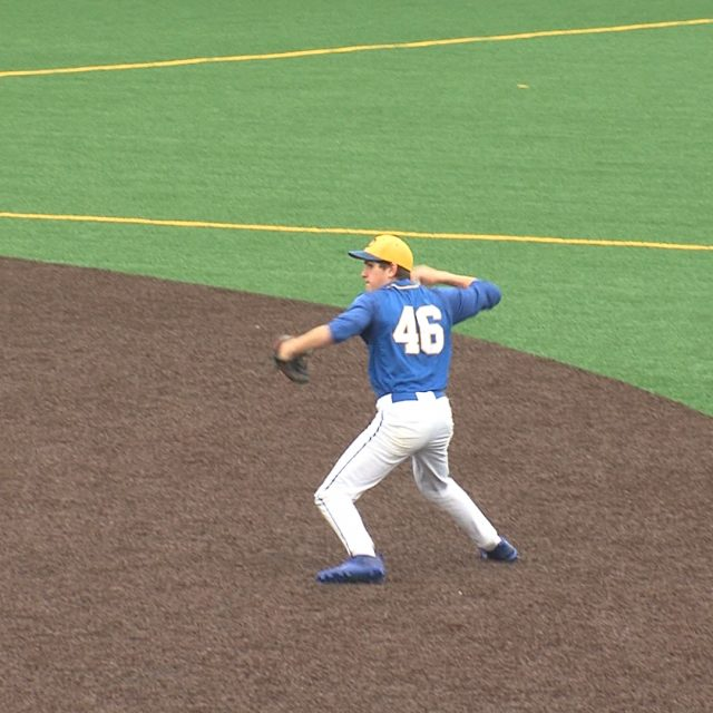 Six Shore teams advance in state baseball playoffs