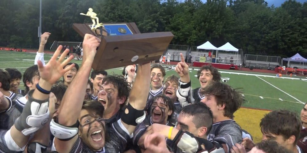 Watch Saturday 6.19 Lacrosse Tournament of Champions Final Highlights