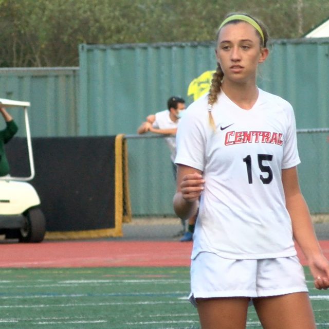 NJ Soccer Star Emily Mason on a Mission