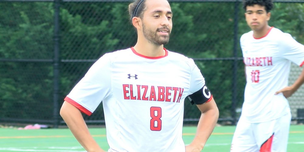 Late PK Lifts Elizabeth Past Summit in Divisional Showdown