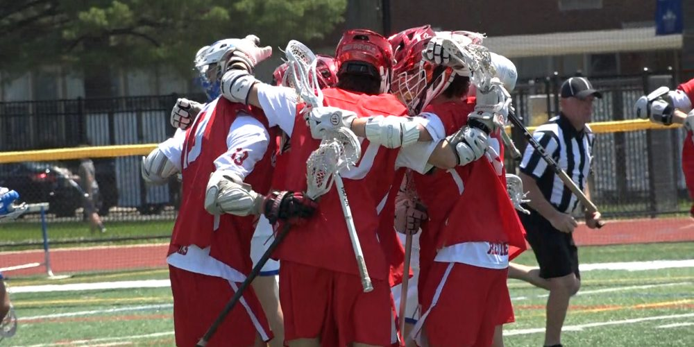 Watch Saturday 6.5 JSZ Playoff Lacrosse Highlights