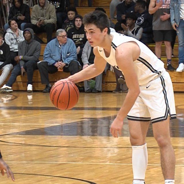 Watch Wednesday 2.26 JSZ Tournament Basketball Highlights