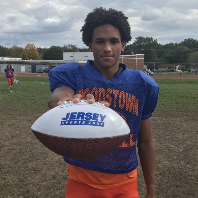 Get Those Votes In! Week 6 JSZ Game Ball Polls Are Up