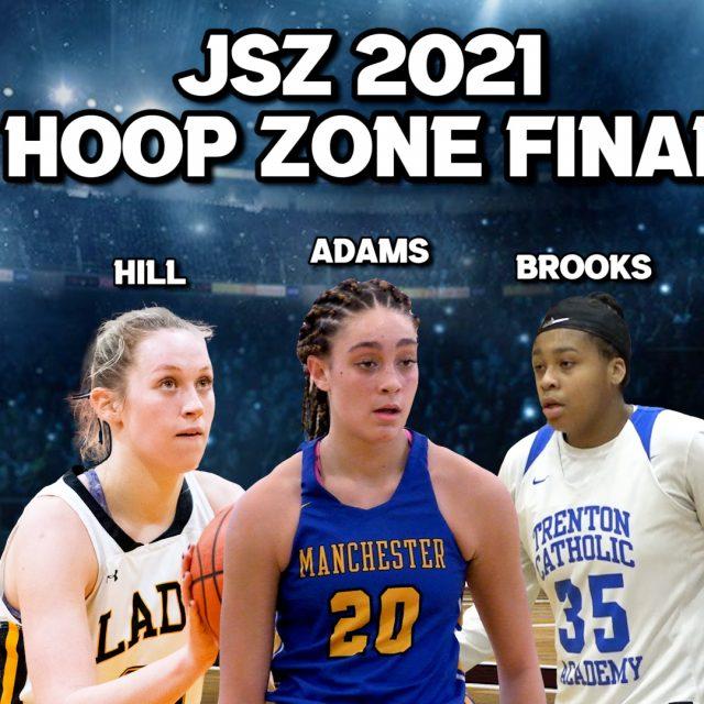 JSZ's 2021 Miss Hoop Zone Finalists Announced!