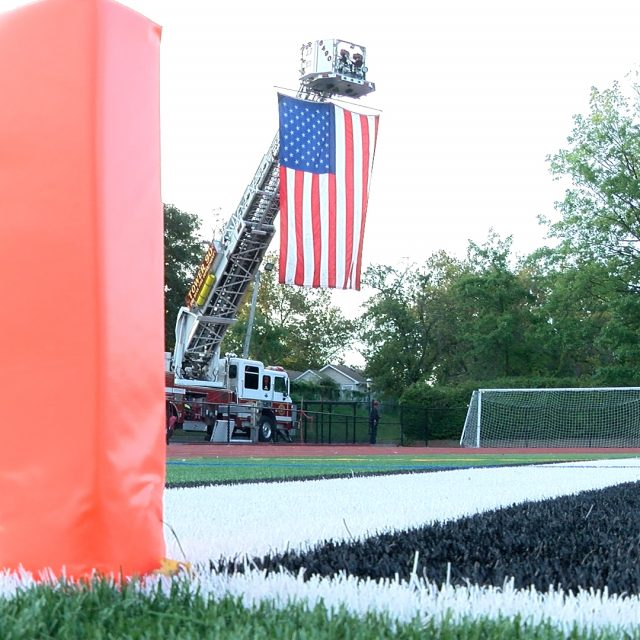 9/11 and N.J. Football: 20 Years Later