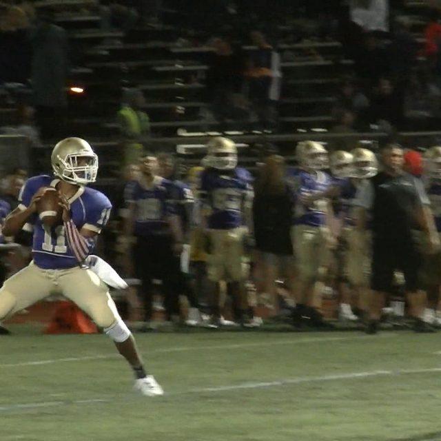 Watch Edison-Monroe Week 1 Highlights