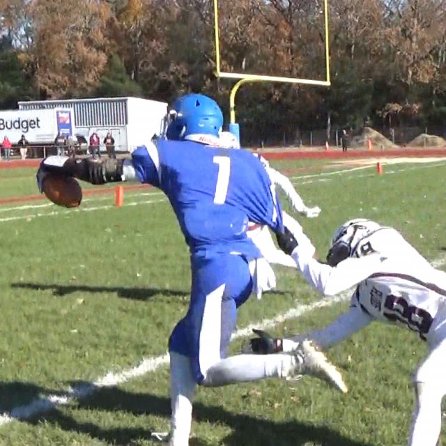 Watch Lakewood 26 Toms River South 12 Thanksgiving 2017