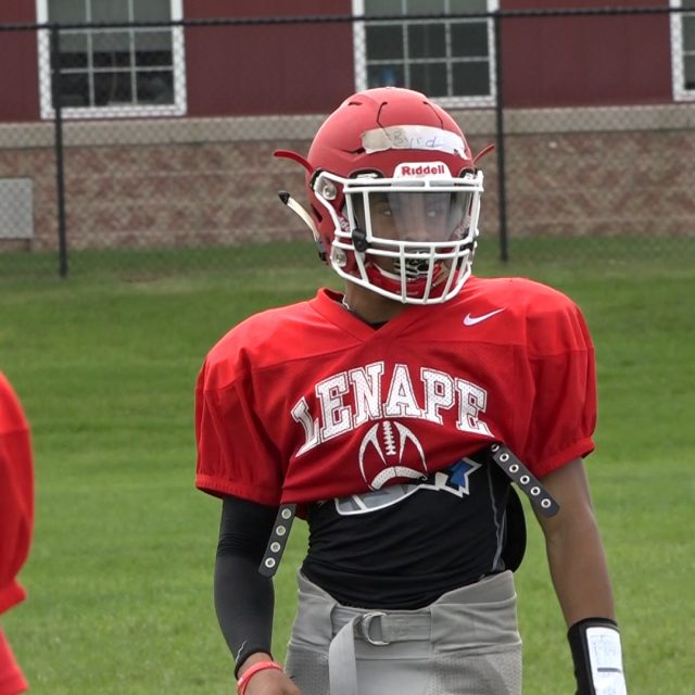 Lenape 2018 JSZ Football Preview