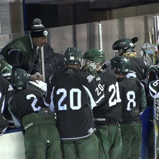 Watch 1.5 Hockey Highlights